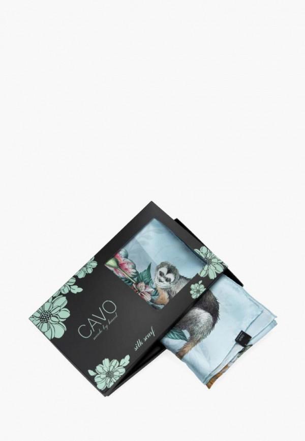 Cavo | Голубой платок Cavo | Clouty