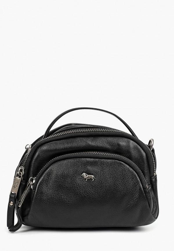 Labbra | черный Женская черная сумка Labbra | Clouty