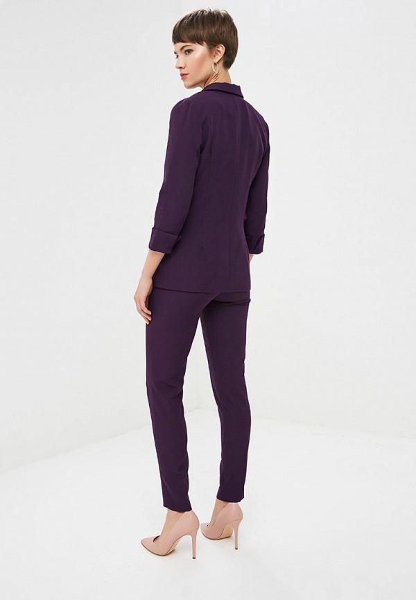 Avemod | Женский фиолетовый костюм Avemod | Clouty