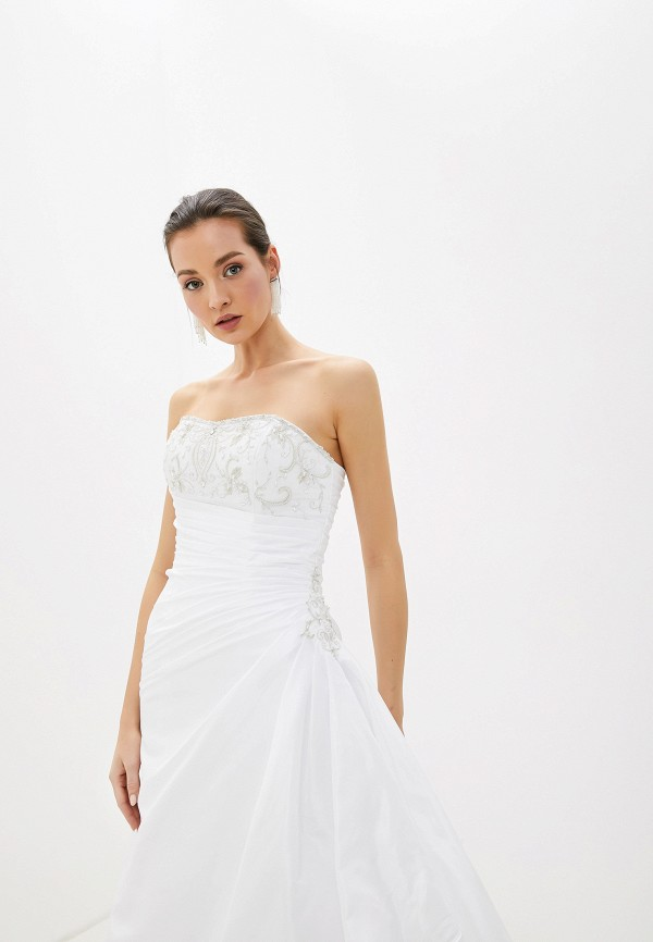 Amour Bridal | белый Платье Amour Bridal | Clouty