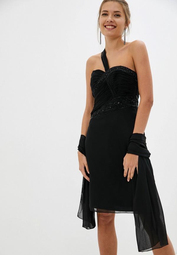 Amour Bridal   черный Платье Amour Bridal   Clouty