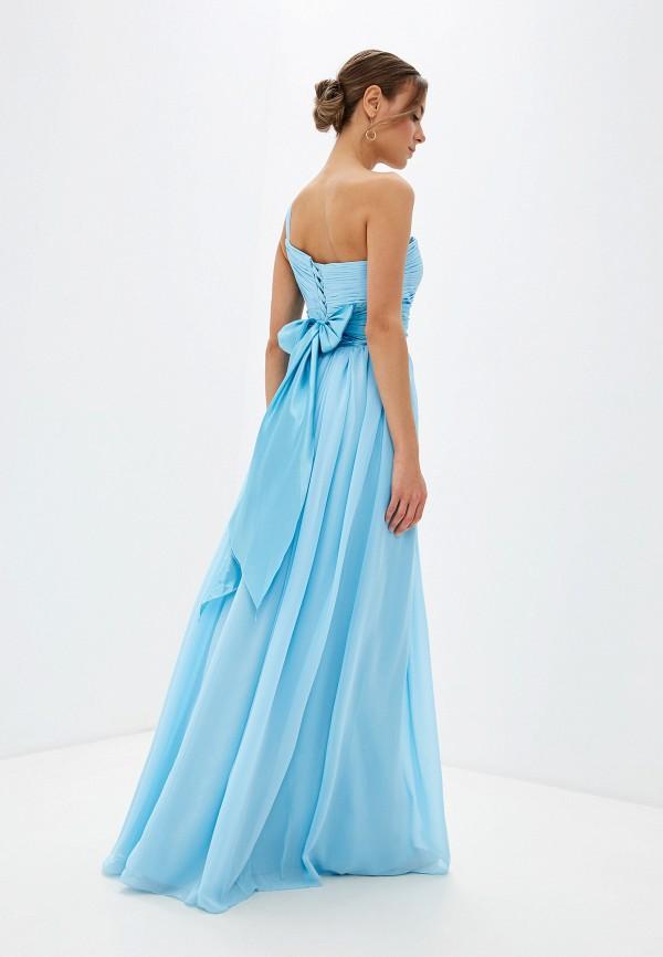 Amour Bridal | голубой Платье Amour Bridal | Clouty