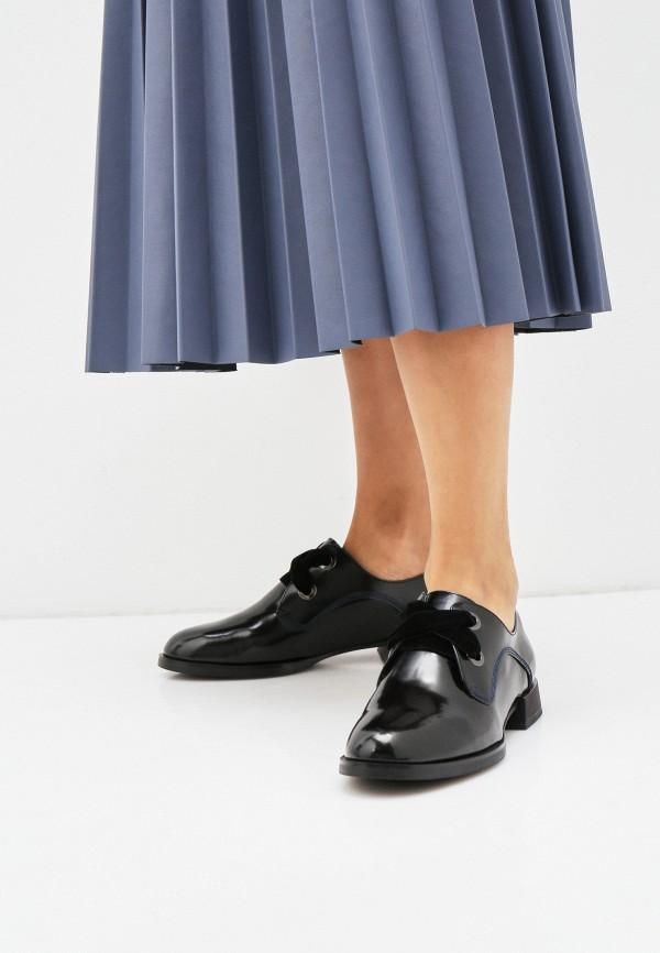 Basconi | черный Ботинки Basconi | Clouty