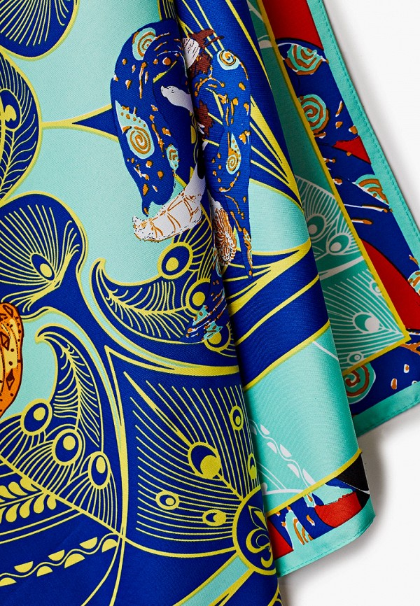 Русские в моде | мультиколор Платок Русские в моде | Clouty