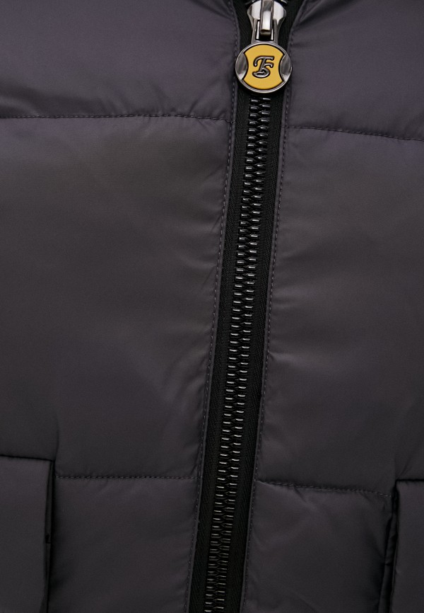 Mossmore | серый Куртка утепленная Mossmore | Clouty