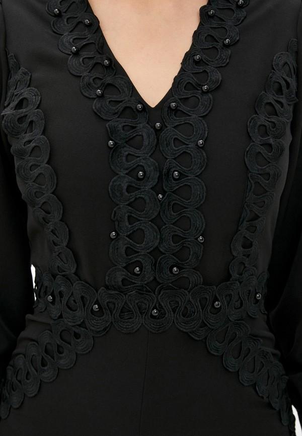 Martina Marini | черный Платье Martina Marini | Clouty