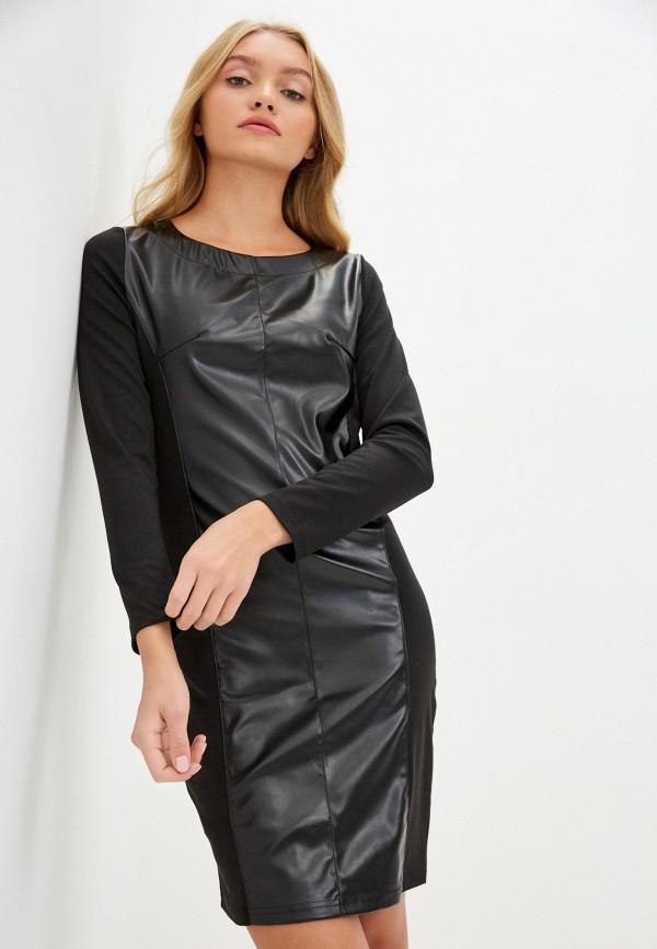 Andoo | черный Платье Andoo | Clouty