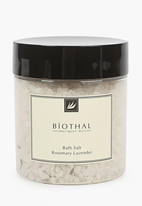 Biothal | белый Соль для ванн Biothal | Clouty