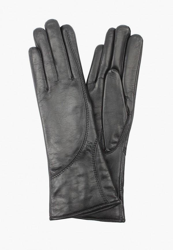 Edmins   черный Перчатки Edmins   Clouty