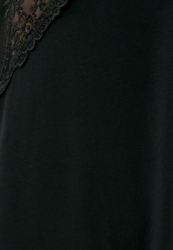 Deseo | черный Сорочка ночная Deseo | Clouty