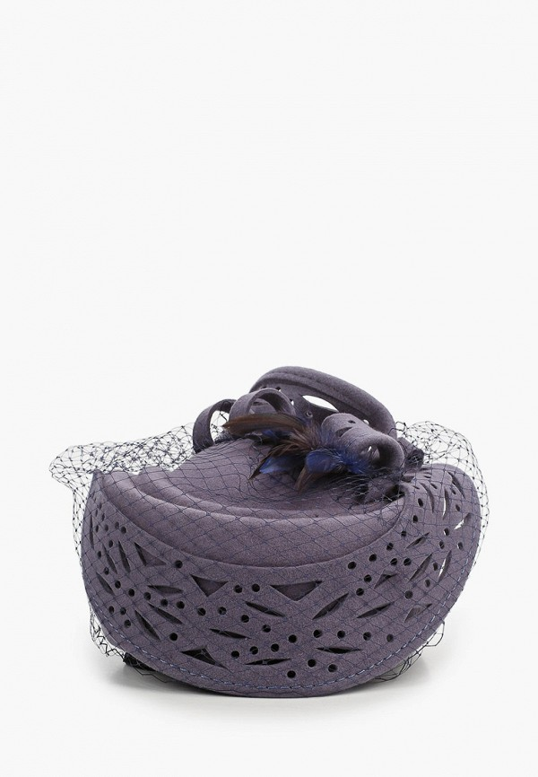 KVI   серый Шляпа KVI   Clouty