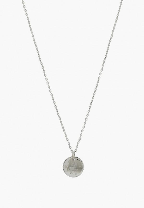 Moon Paris | серебряный Колье Moon Paris | Clouty