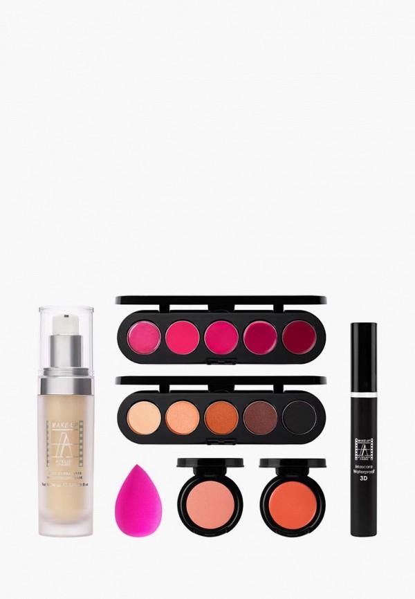 Make-up Atelier Paris | мультиколор Набор косметики Make-up Atelier Paris | Clouty
