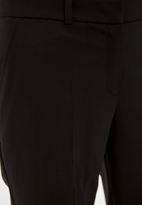 Profito Avantage | черный Женские черные брюки Profito Avantage | Clouty