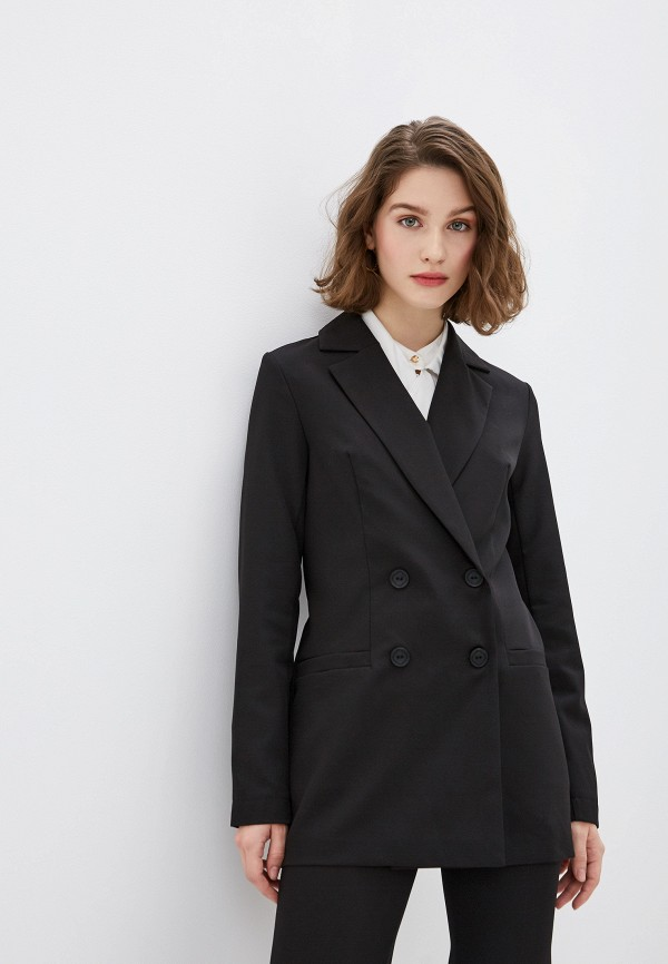 Irma Dressy | Женский черный костюм Irma Dressy | Clouty