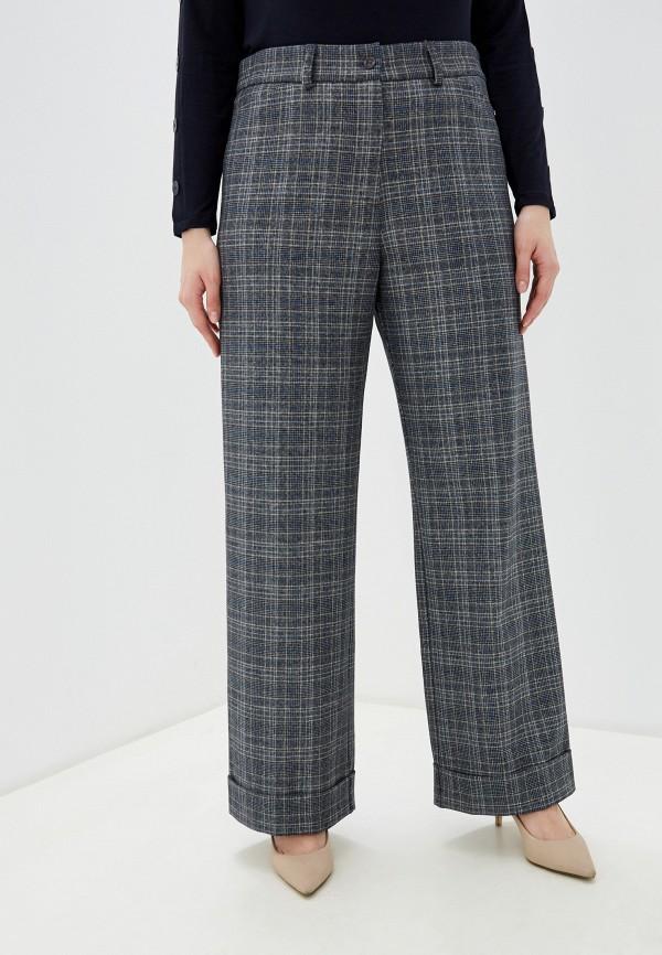 Helmidge | серый Женские серые брюки Helmidge | Clouty