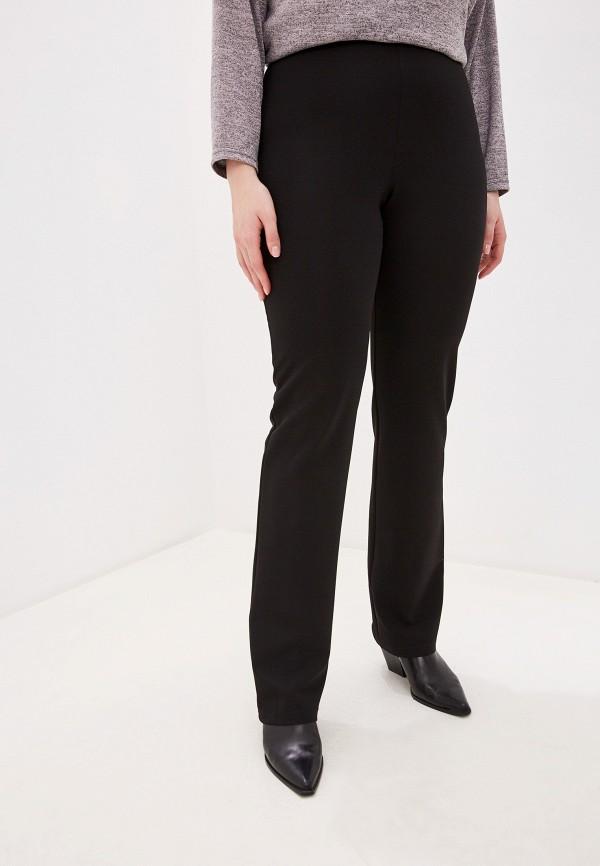 Космея | черный Женские черные брюки Космея | Clouty