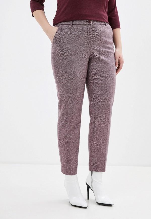 Madeleine | фиолетовый Женские фиолетовые брюки Madeleine | Clouty