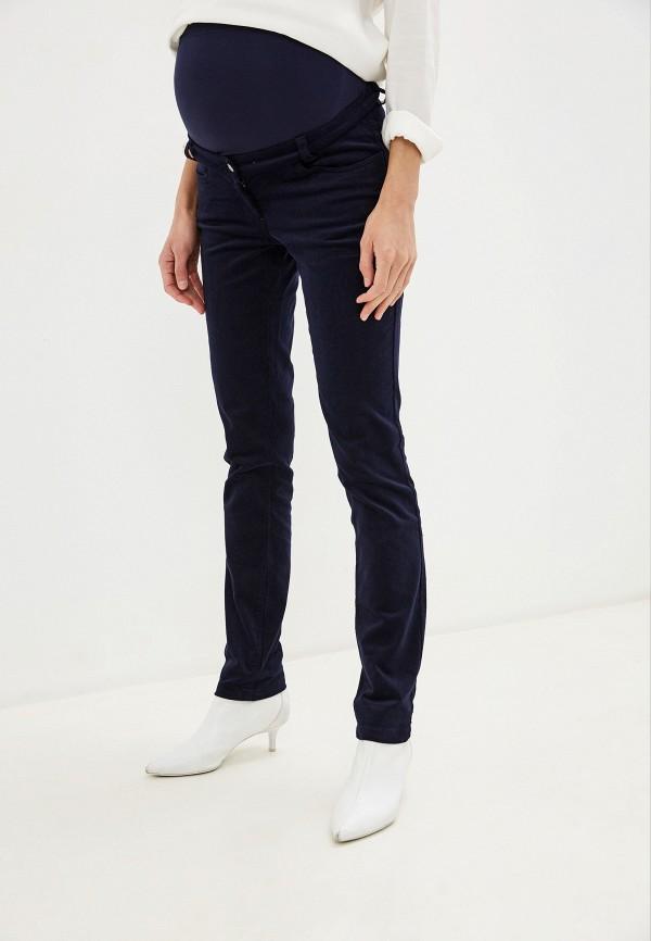 Budumamoy | синий Женские синие брюки Budumamoy | Clouty