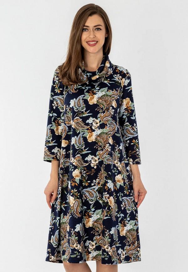 S&A Style | синий Синее платье S&A Style | Clouty