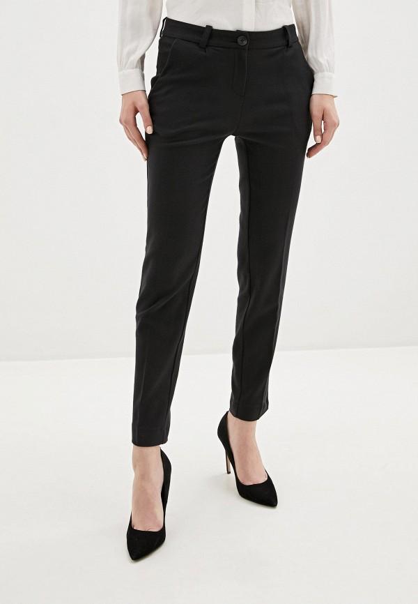 Krismarin | черный Женские черные брюки Krismarin | Clouty