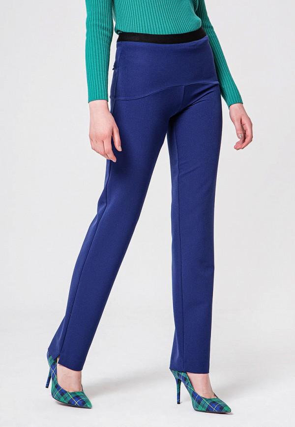 BGN | синий Женские синие брюки BGN | Clouty
