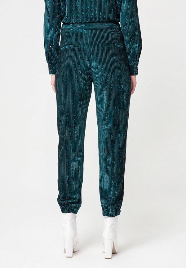 BGN   зеленый Женские зеленые брюки BGN   Clouty