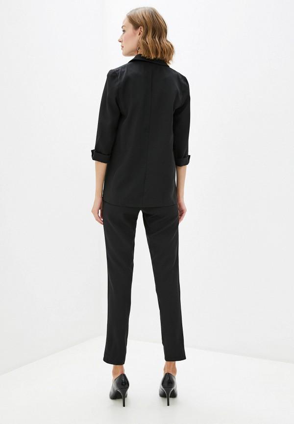 Elardis | Женский черный костюм Elardis | Clouty