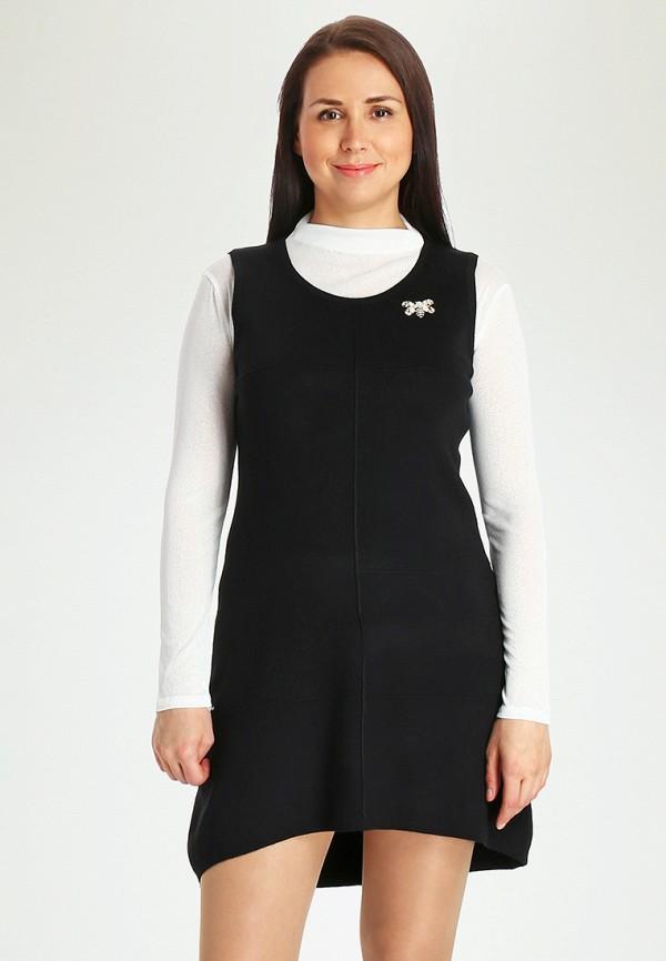 Marissimo   черный Платье Marissimo   Clouty