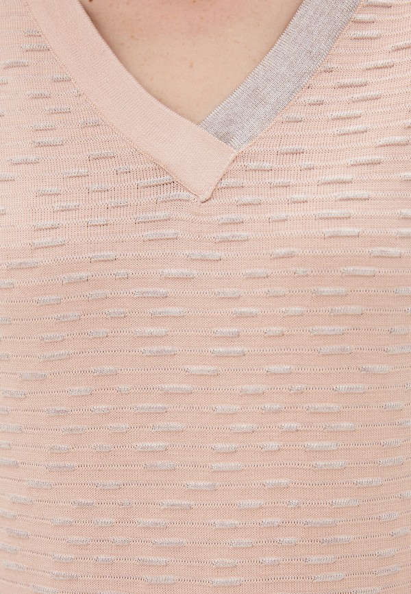 Ancora Collection | розовый Пуловер Ancora Collection | Clouty