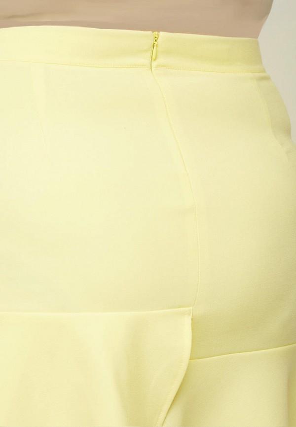Gorda Bella | желтый Летняя желтая юбка Gorda Bella | Clouty