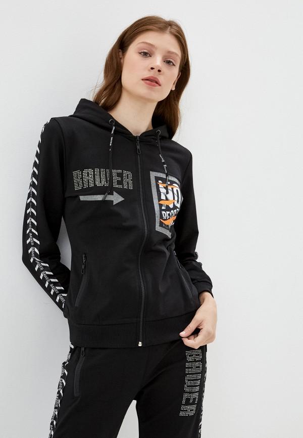 Bawer | черный Костюм спортивный Bawer | Clouty