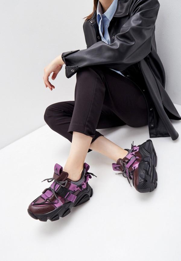 X-Plode | фиолетовый Кроссовки X-Plode | Clouty