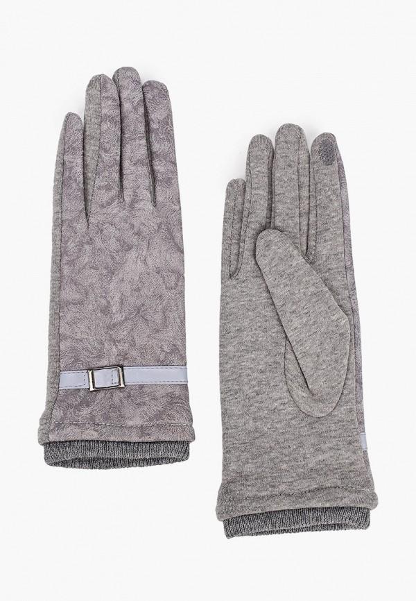 Flioraj | серый Перчатки Flioraj | Clouty