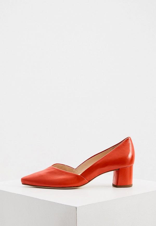 Högl | красный Туфли Hogl | Clouty