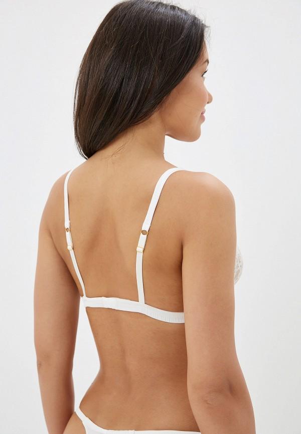 LA DEA lingerie & homewear | Белый бюстгальтер LA DEA lingerie & homewear | Clouty
