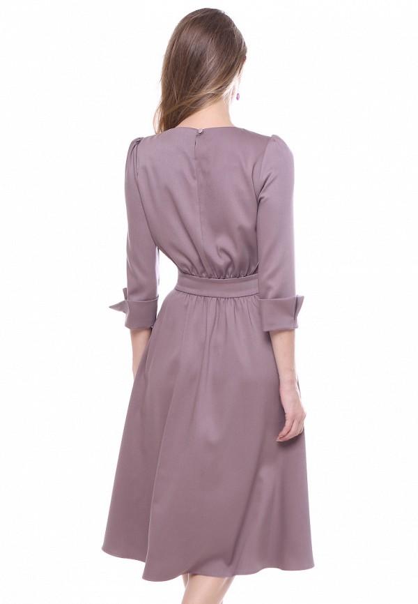 Olivegrey | розовый Женское розовое платье Olivegrey | Clouty