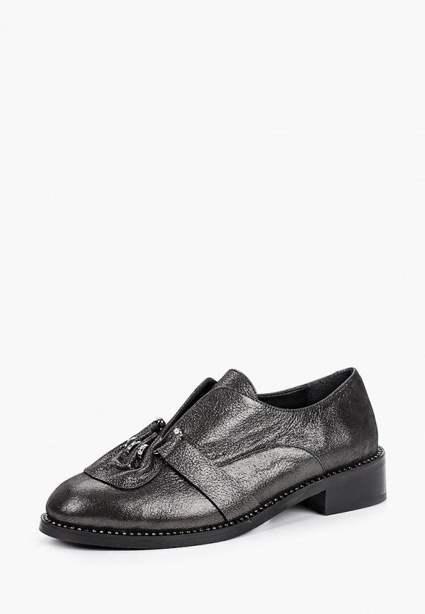 Stivalli | черный Ботинки Stivalli | Clouty