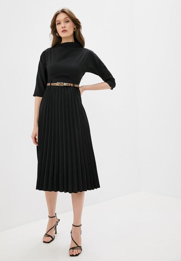 Elardis   черный Платье Elardis   Clouty