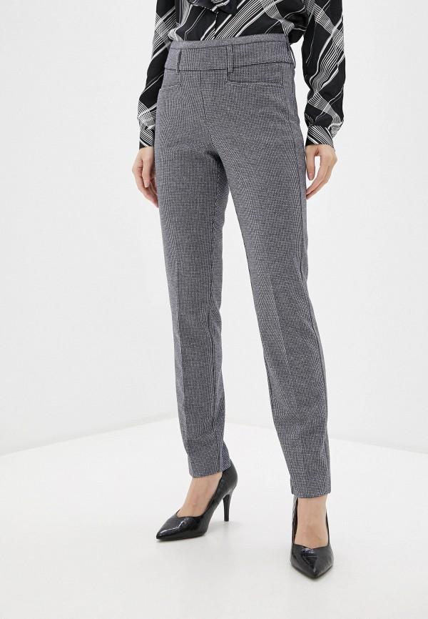 Madeleine | серый Женские серые брюки Madeleine | Clouty