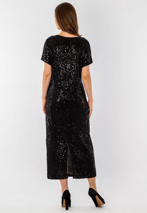 S&A Style | черный Черное платье S&A Style | Clouty