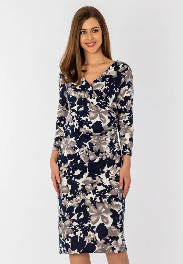 S&A Style | мультиколор Платье S&A Style | Clouty