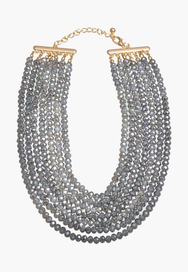 Kameo Bis   золотой, серебряный Женское колье Kameo Bis   Clouty