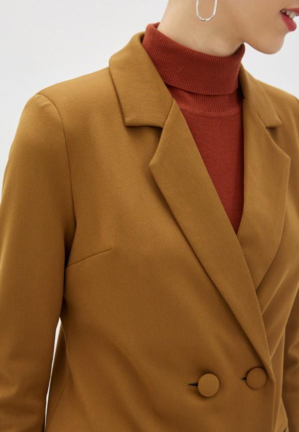 Avemod   Женский коричневый костюм Avemod   Clouty