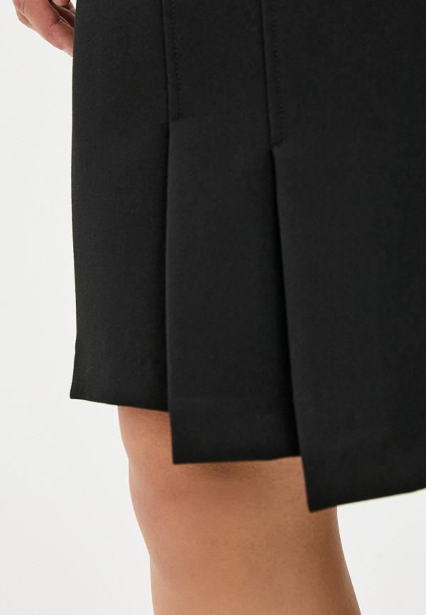 Samos fashion group | черный Черная юбка Samos fashion group | Clouty