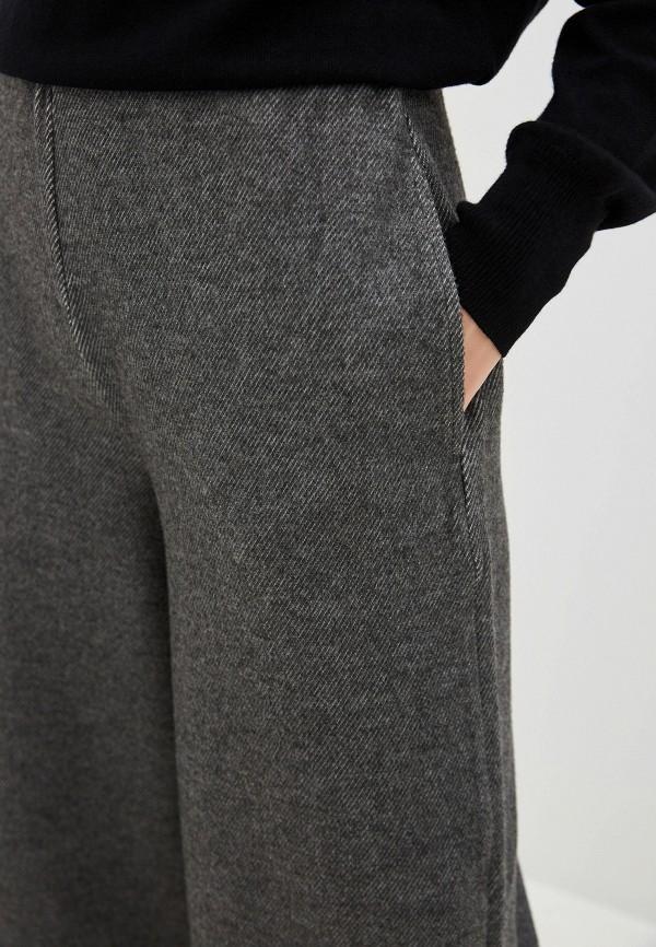 Sela | серый Женские серые брюки Sela | Clouty