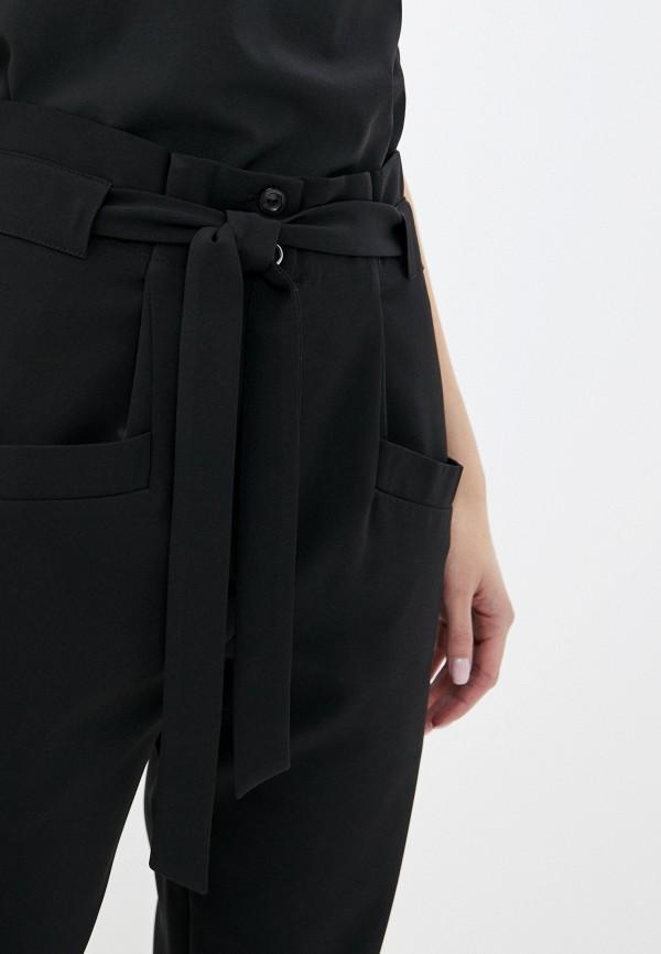 A-A By Ksenia Avakyan   черный Женские черные брюки A-A By Ksenia Avakyan   Clouty