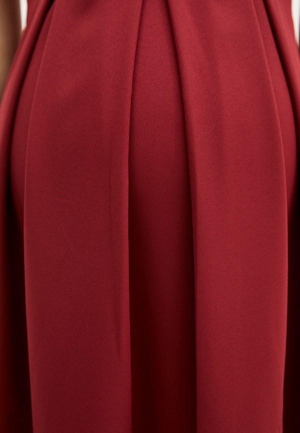 9Месяцев 9Дней | бордовый Платье 9Месяцев 9Дней | Clouty