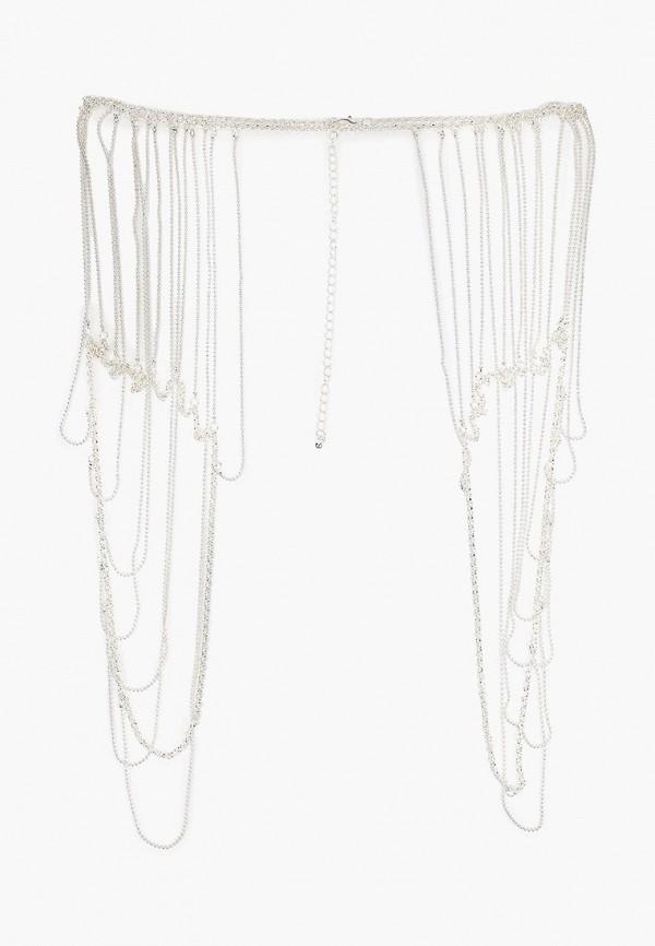Bijoux Indiscrets | серебряный Цепь Bijoux Indiscrets | Clouty