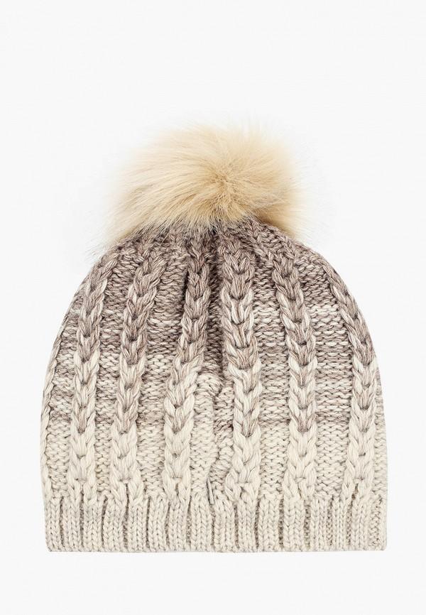 Jagga | мультиколор Женская зимняя шапка Jagga | Clouty